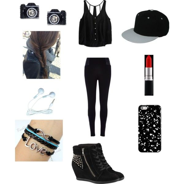Swag Girls Outfits Polyvore | www.pixshark.com - Images Galleries With A Bite!