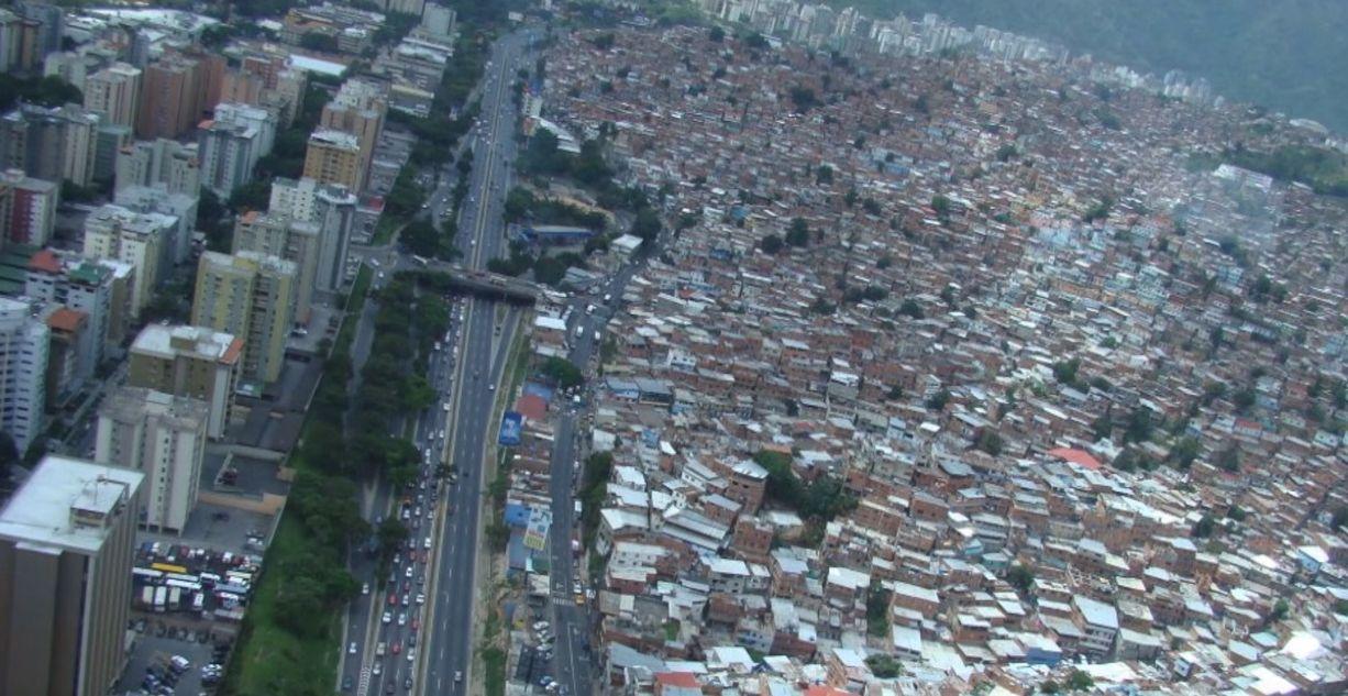 Petare, Venezuela