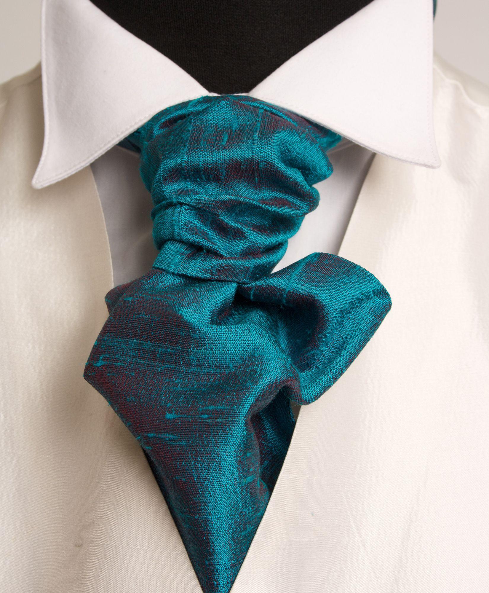 teal cravat - Google Search | Menswear | Pinterest | Teal, Woodland ...