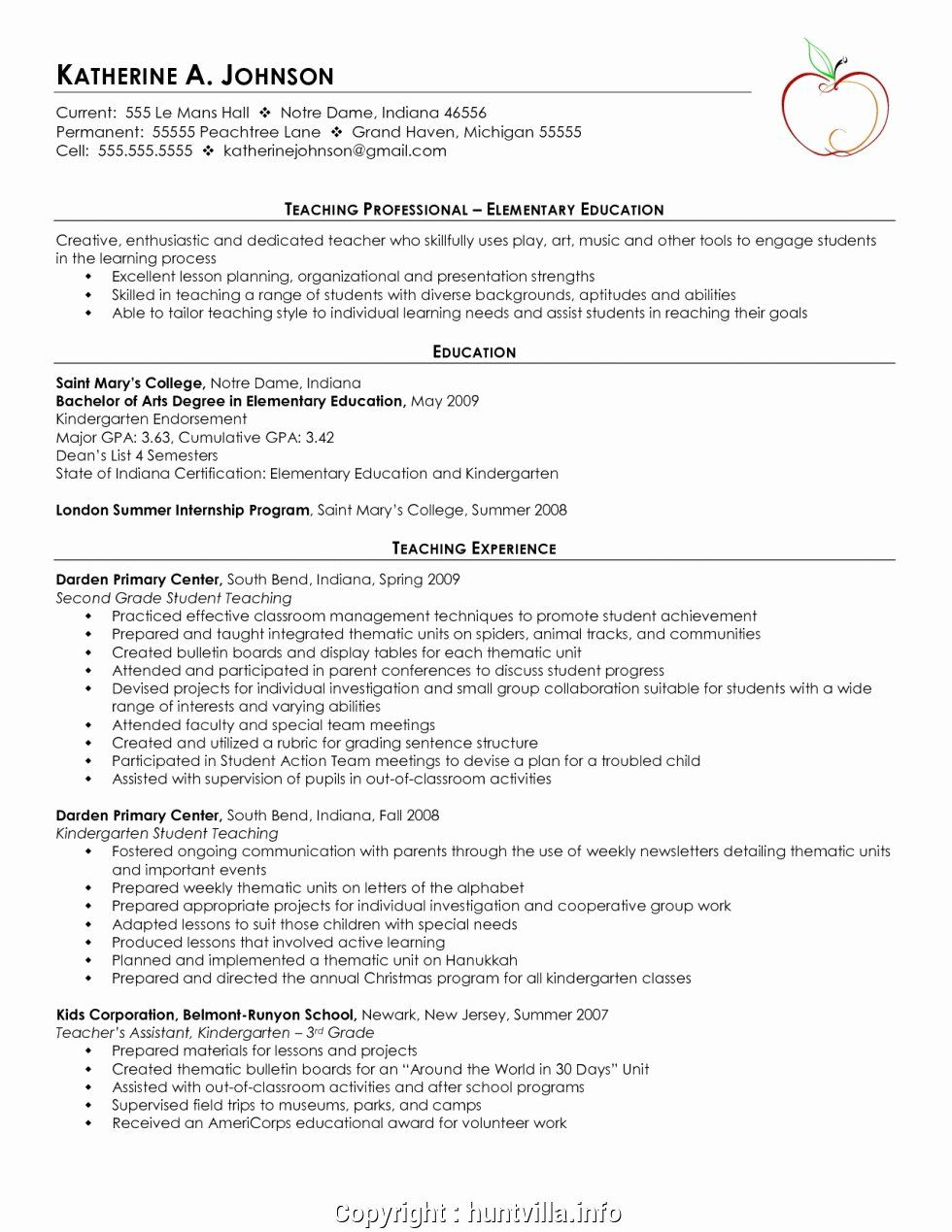 Restaurant Server Resume Examples Beautiful Print Restaura Kindergarten Lesson Plans Template Lesson Plans Template High School Teaching Lesson Plans Templates
