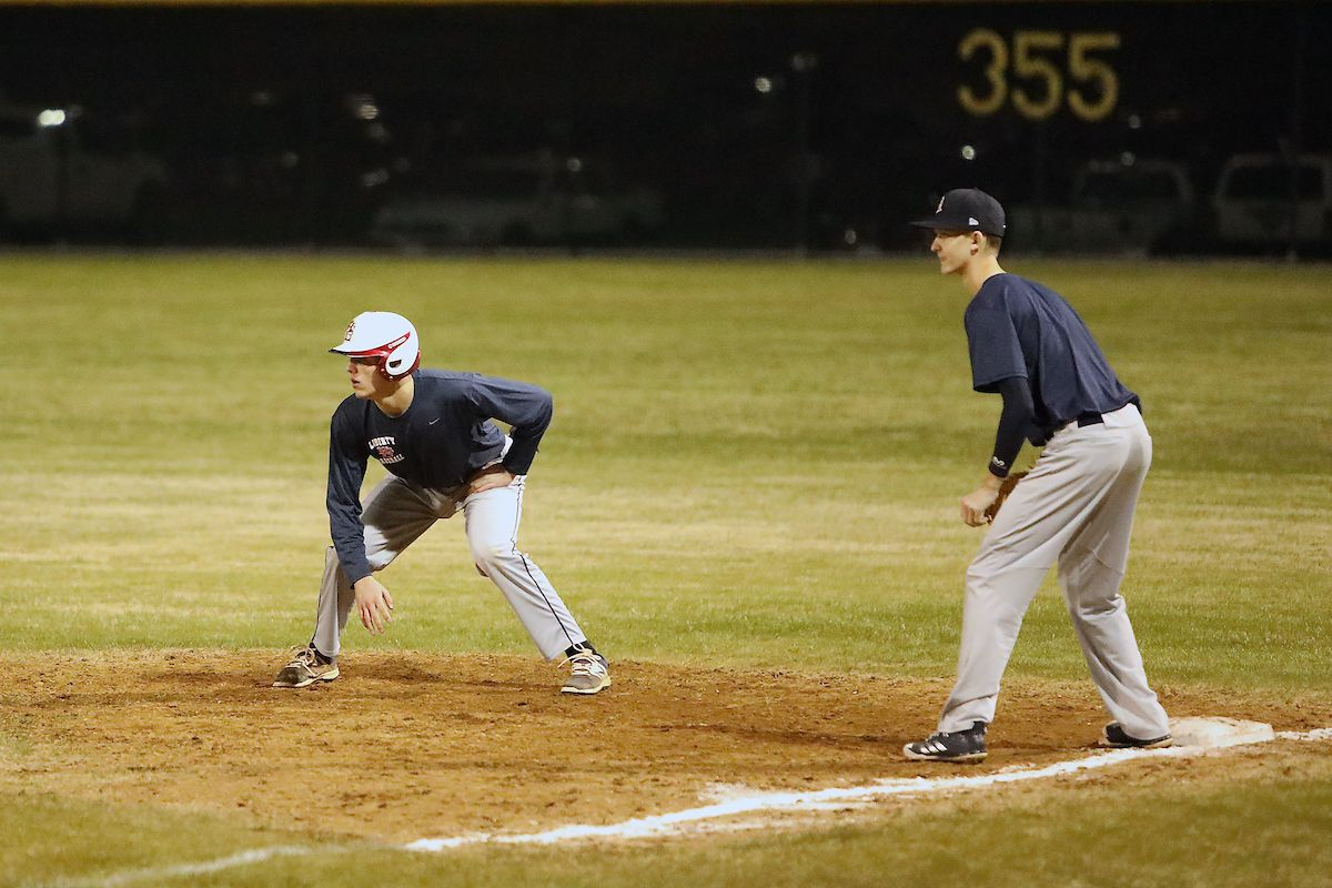 Pin by Talon Yearbook on 2019 Baseball Baseball field