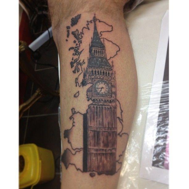 i want a big ben tattoo artist http j tattoos pinterest big ben. Black Bedroom Furniture Sets. Home Design Ideas