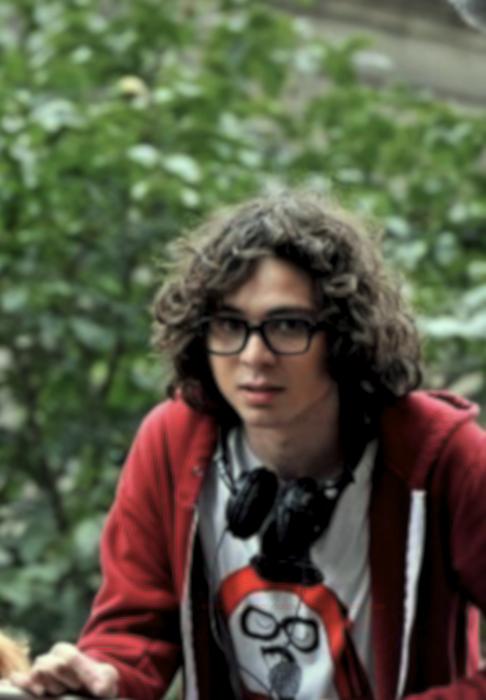 Adam Sevani à Paris