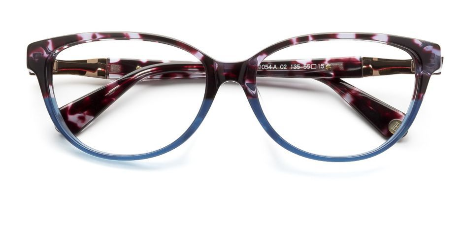 1f8a321dade product image of Balmain BL1054A-55 Gradient Blue