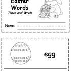 Here is a cute mini book to help students learn about vocabulary related to the the Easter holiday. This books provides words and corresponding pic...