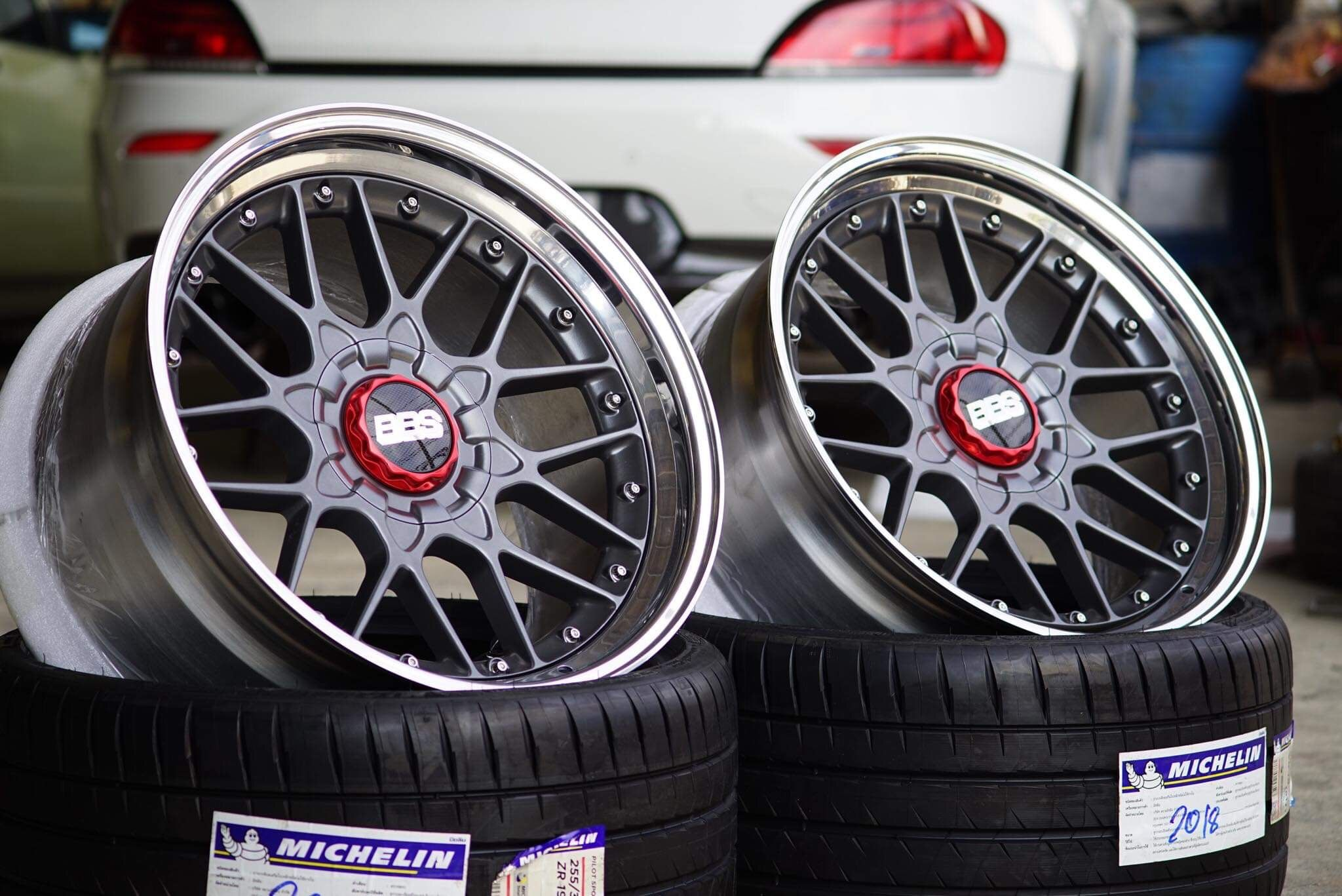 """BBS RS2 18"""" Convert to 19"""""""