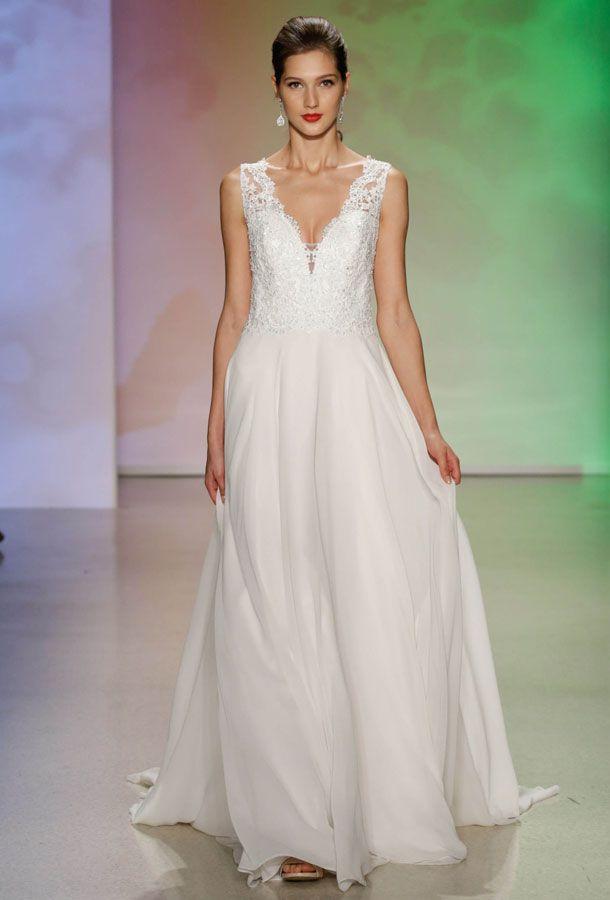 Disney Brautkleider 2017: Einmal im Leben Prinzessin sein...