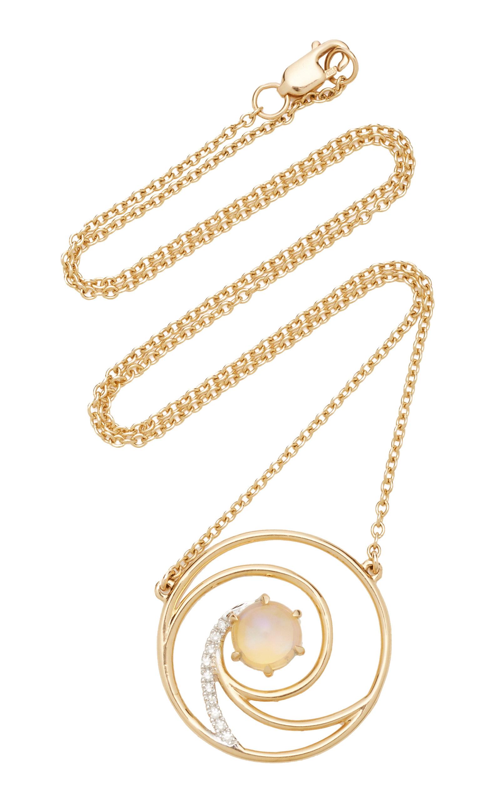 8d88a7791a6178 RENNA Lunasea Pendant in 2019 | Products | Pendants, Moda, Fashion