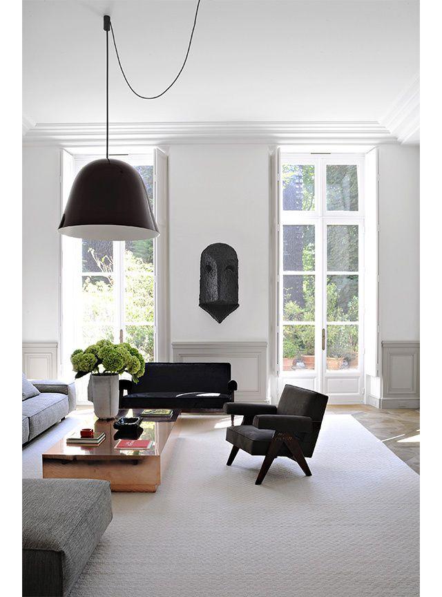 Le luxe minimal selon Joseph Dirand Joseph dirand, Interiors and