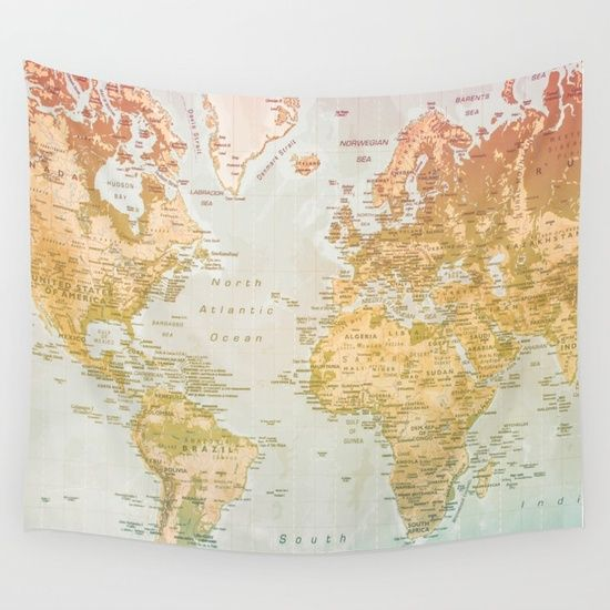 Pastel world map path decorations pictures full path decoration map weltkarte poster ikea large world map poster detailed world map print travel map pastel world map perfectly pastel world map travel wall map pastel gumiabroncs Images