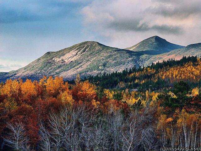 Katahdin - Scenes from Golden Road (Millinocket, Maine, shot with Nikon D7000) by numbphoto - headshots and fine art prints, via Flickr