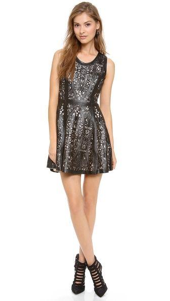 Leather Like Lace 15 Dresses Dress Outfits Fashion Womens Las