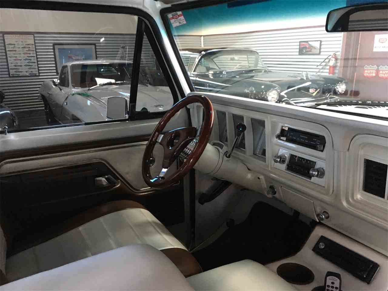 Large Photo Of 79 F150 Kpxm 1979 Ford F150 Ford F150 F150