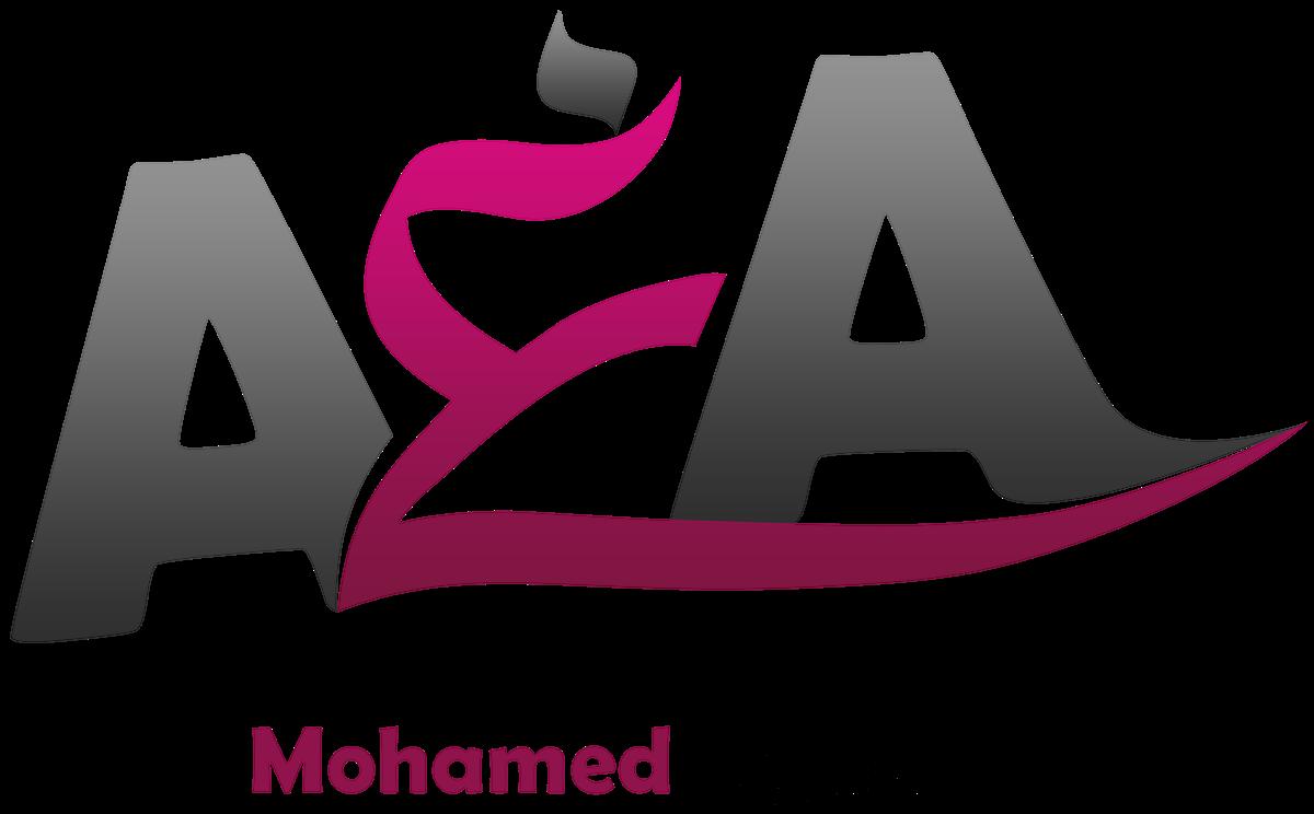 Mohamed Agha Logo On Behance Logos Gaming Logos Atari Logo
