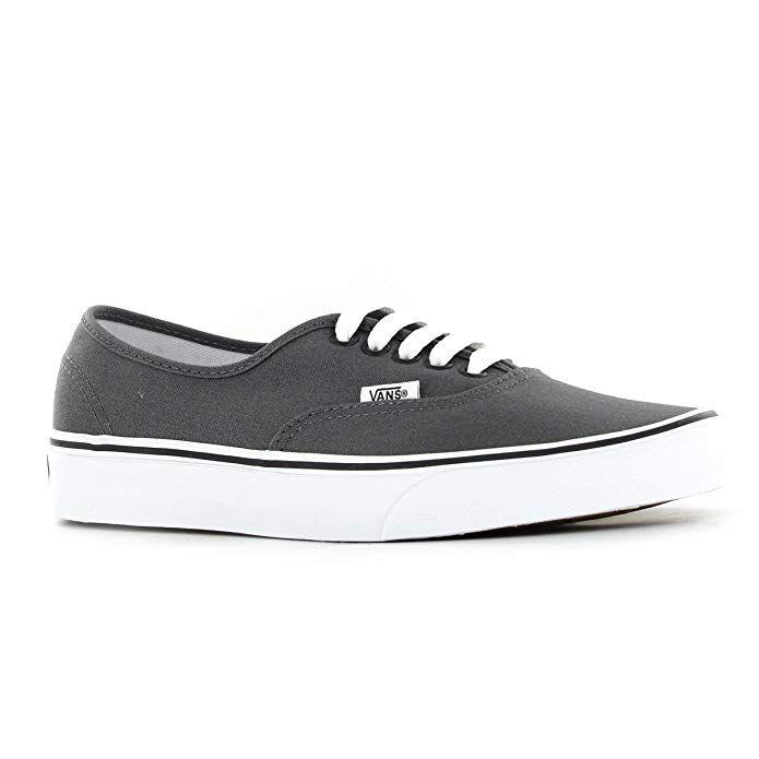 ac244c9a67 Vans Unisex Authentic DX (Square Perf) Skate Shoe Review