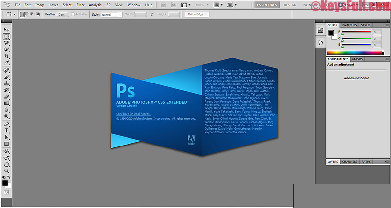 Adobe lightroom requirements