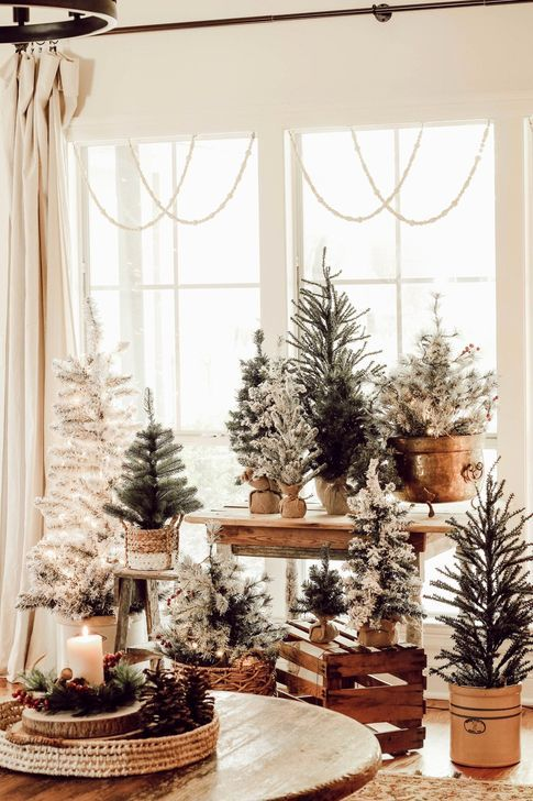 Photo of 54 Luxury Winter Decoration Ideas You Have To Try At Your Home