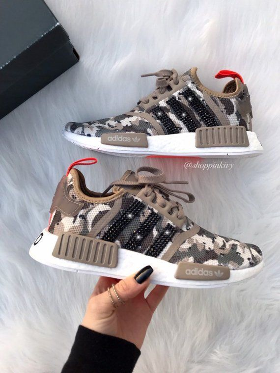 adidas nmd fille