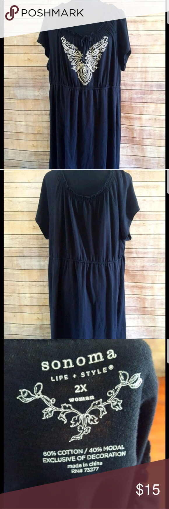 2x Black Summer Dress Thank You So Much Dresses Summer Black Dress Summer Dresses Dresses [ 1740 x 580 Pixel ]