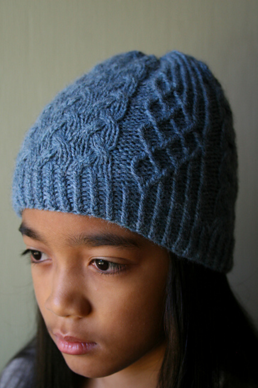 10 Quick & Cosy Hat Patterns to Make This Winter   Knitted ...