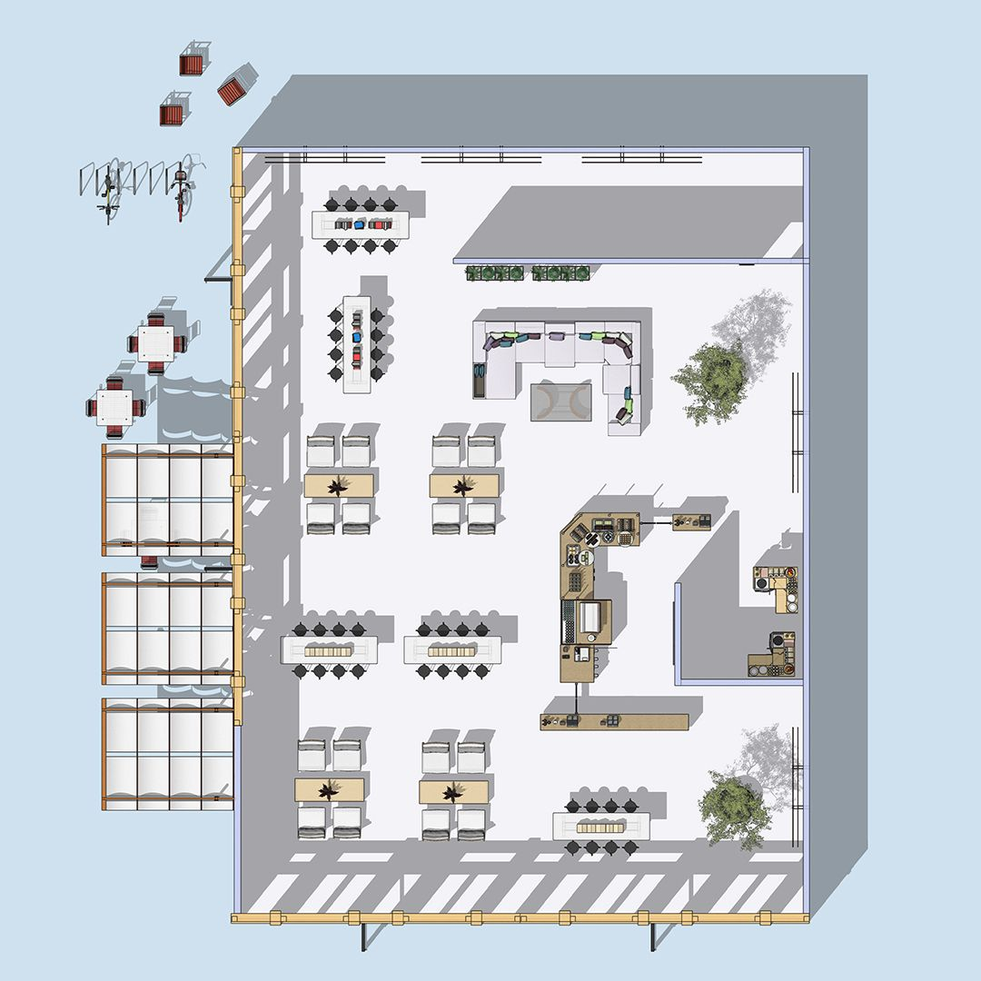 Create And Present Your Ideas In No Time House Design Design Beautiful Home Designs