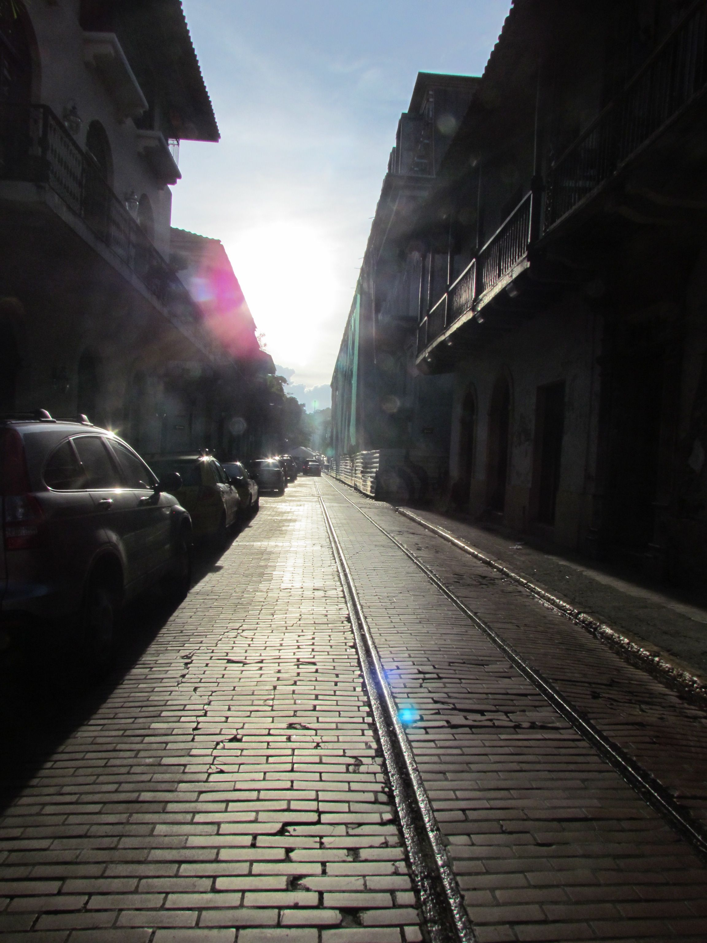 Casco Antiguo- Panama <3