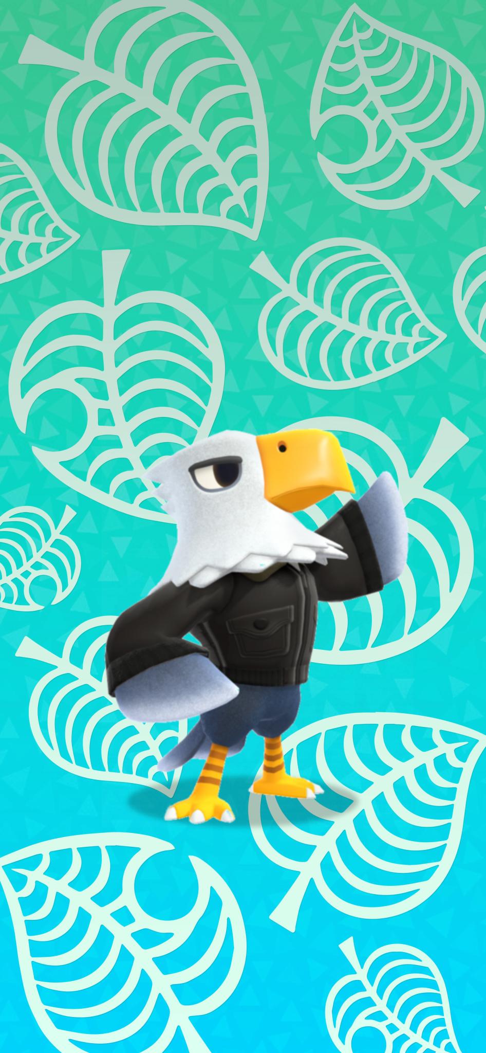 Pin On Crossing Animal Animal Crossing Animal Crossing Villagers Animal Crossing Characters