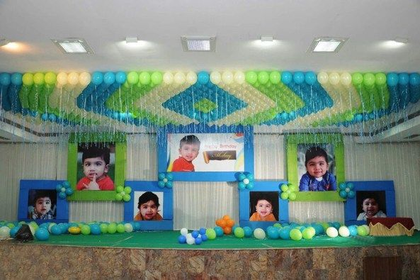 Birthday party event managers in hyderabad and birthday for Balloon decoration in hyderabad