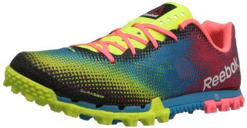 4f3b4af544e Reebok Women s All Terrain Sprint Running Shoe