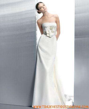 2017 vestido de novia | vestidos de novia orense | pinterest