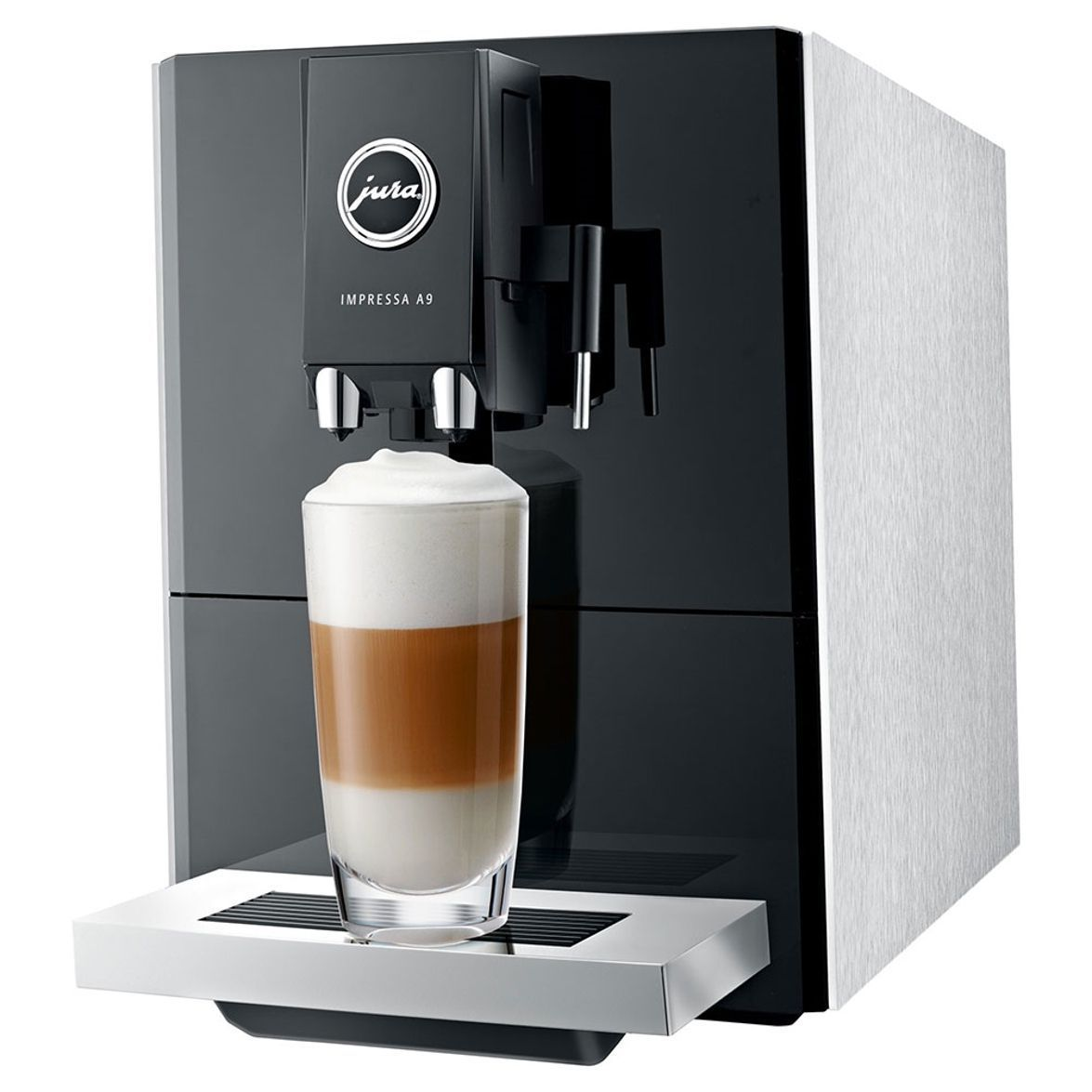 Jura Impressa A9 One-Touch Espresso Machine