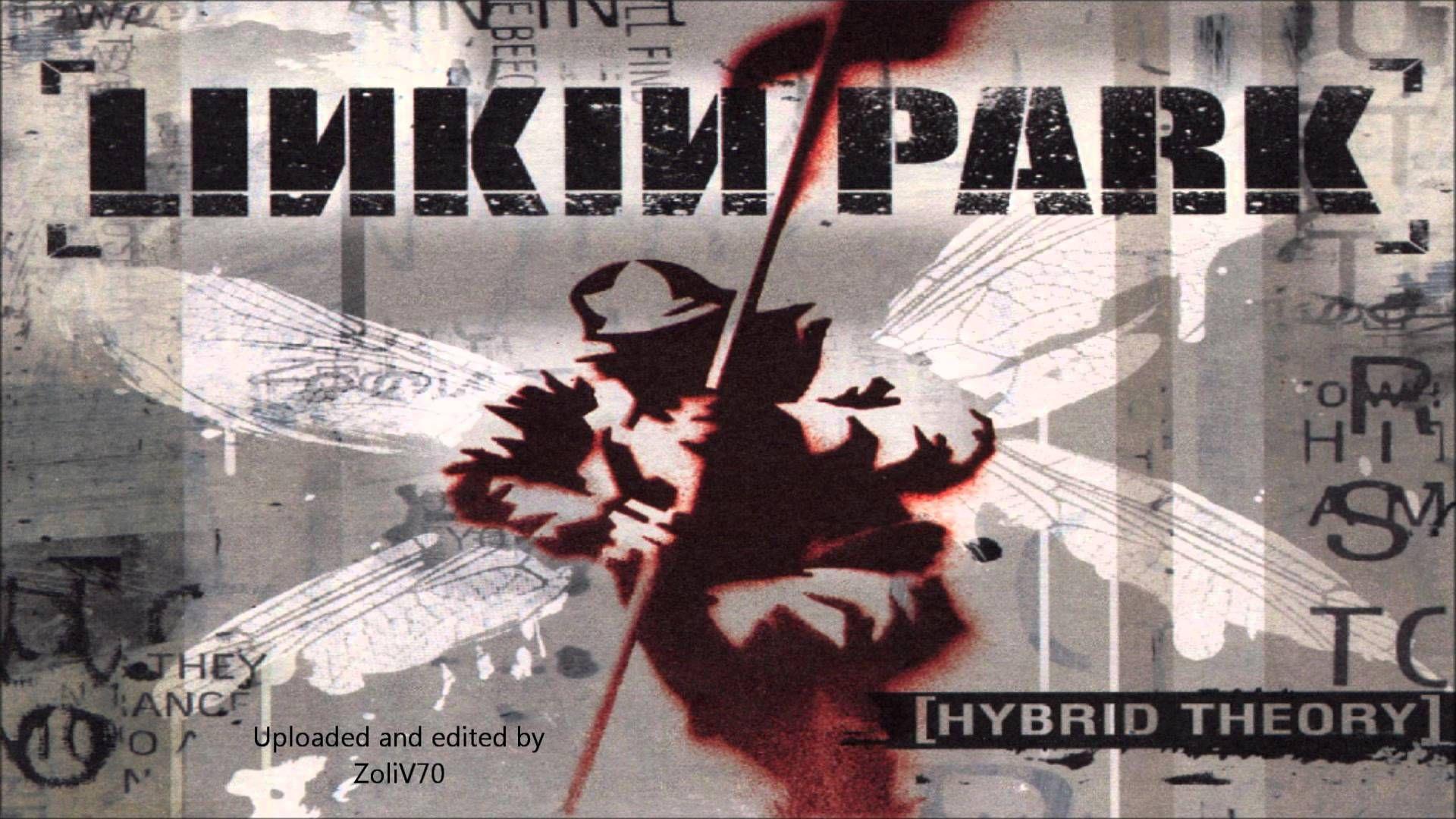 Linkin Park - My December [With Lyrics] [Full HD 1080p], via