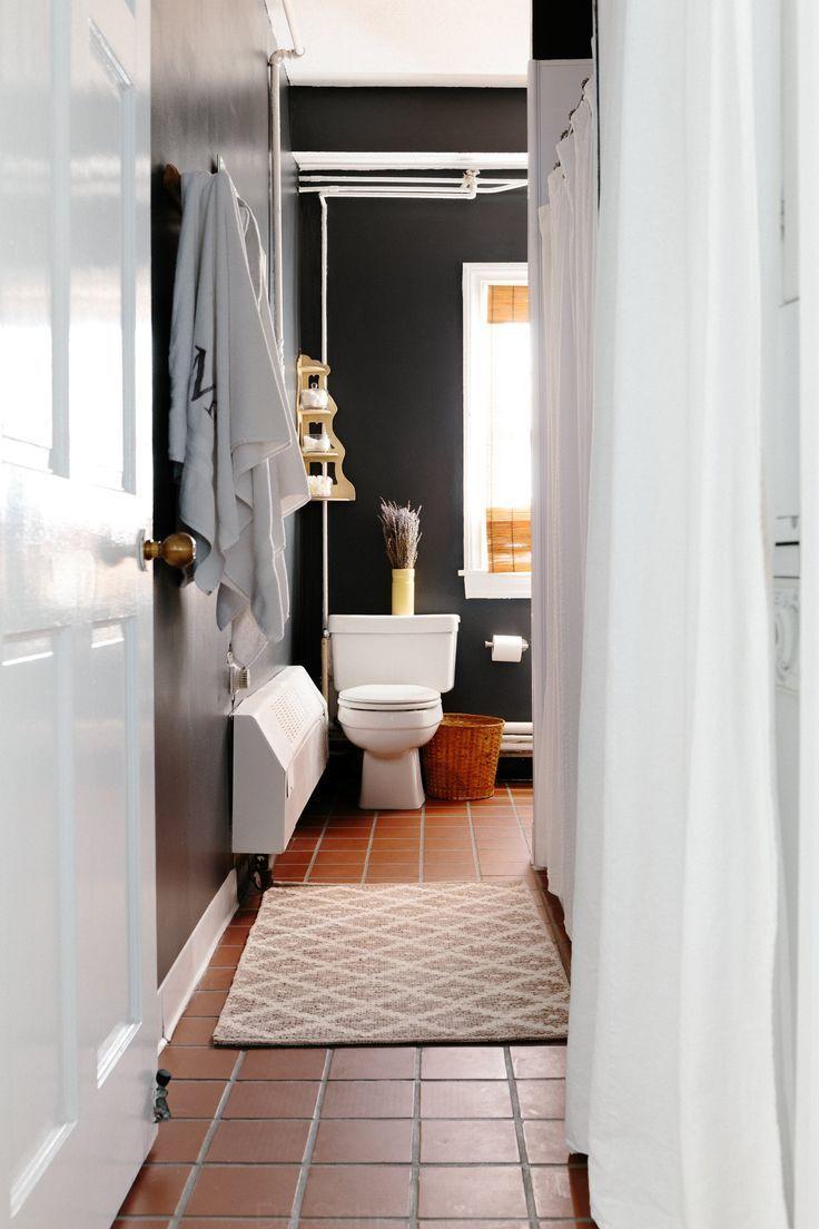 ein boston interior designer ' s mischung aus alt  neu