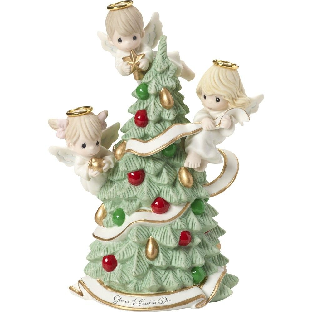 Christmas Gifts, Christmas Tree Angels Limited Edition