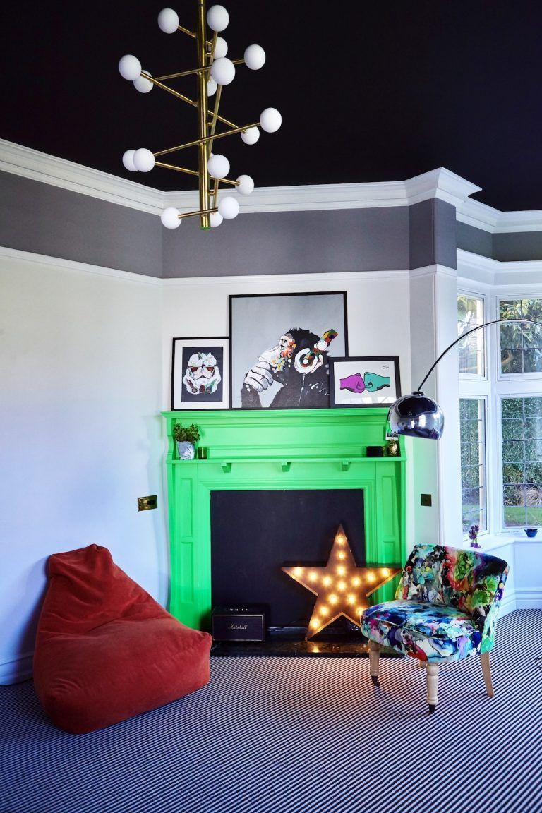 Eclectic Decorating Tips From A Top Interiors Blogger Eclectic