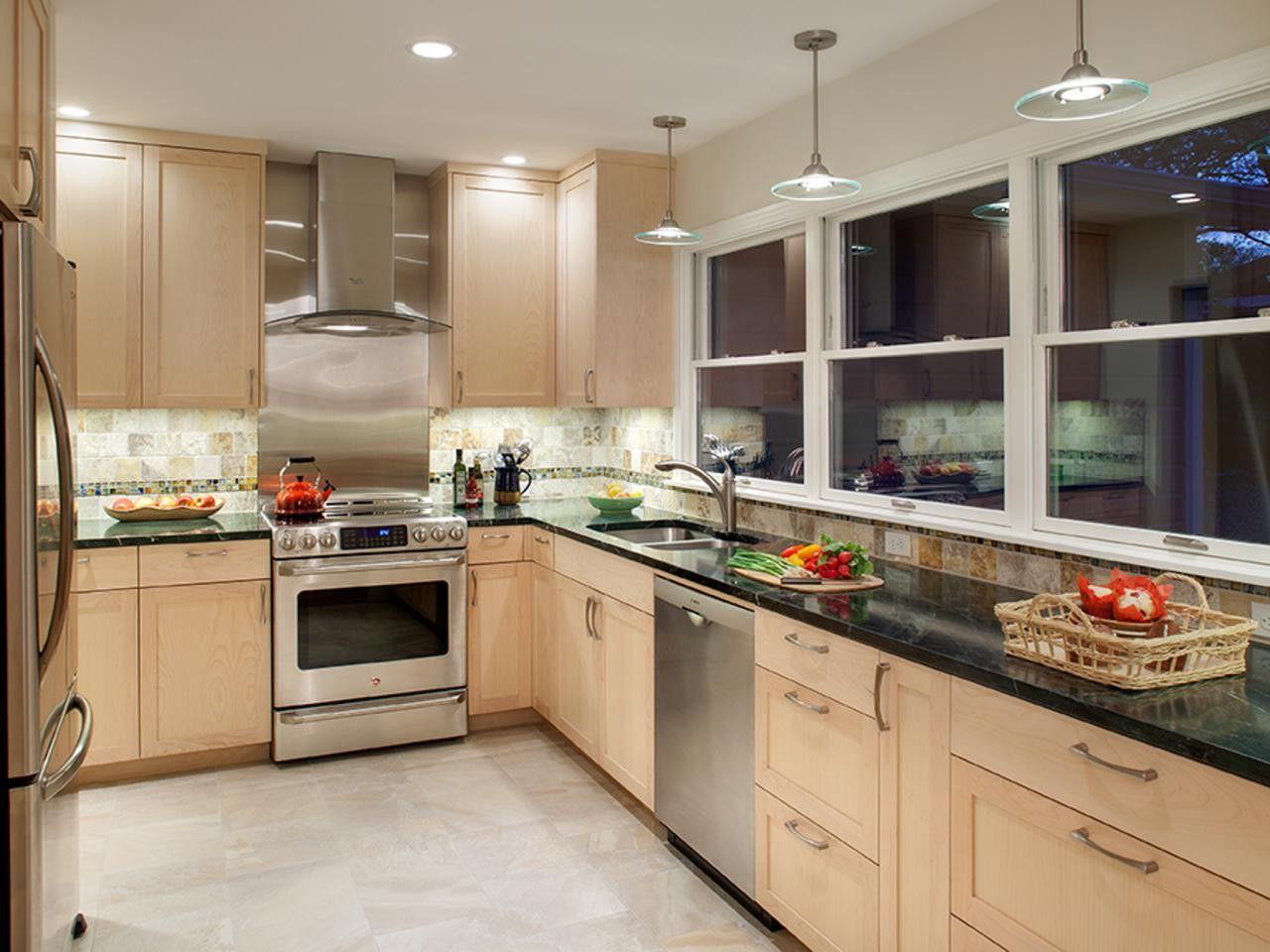 kitchen under cabinet lighting options
