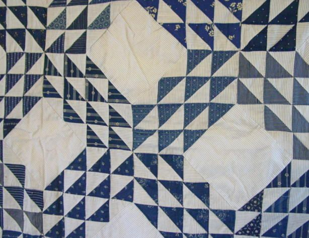 ocean waves quilt - Google Search - Very classic! I have an ... : ocean waves quilt - Adamdwight.com