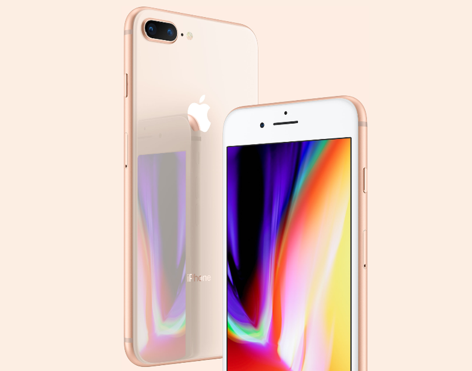 Iphone 8 Vs Iphone 8 Plus What S The Difference Iphone 8 Plus Iphone Iphone 7 Plus
