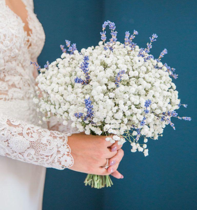 5 wedding flower trends for 2020 Wedding flower guide