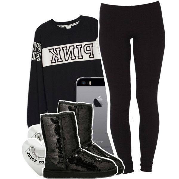 00079d364c8 rvpoutdɑbɑndo - ₪ | Outfit Inspiration | Ugg winter boots, Ugg snow ...