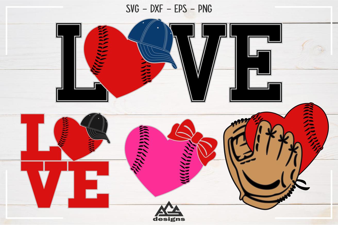 Download Baseball Love Sport Svg Design | Design, Pumpkin outline ...