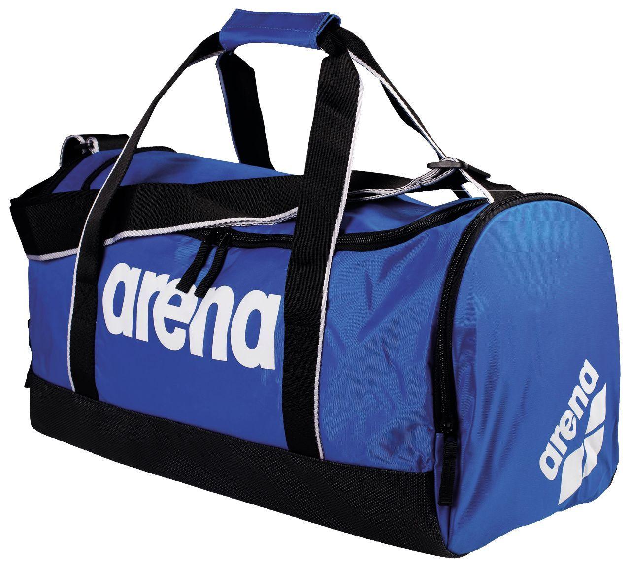 Arena Spiky 2 Medium Holdall in Royal Team Blue  41b26432cf