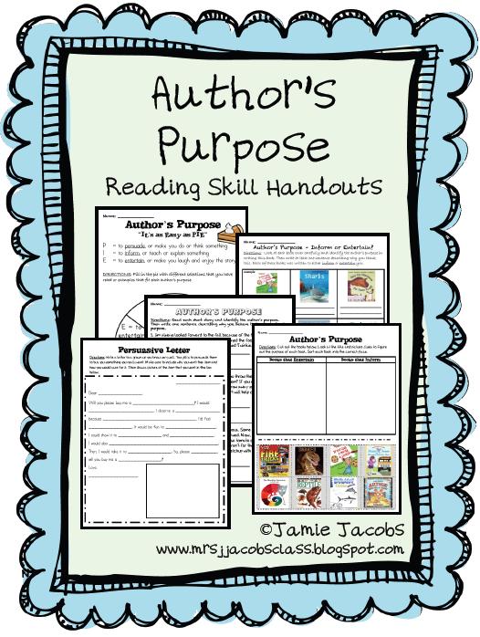 Mrs-Jacobs-Class Shop - | Teachers Notebook