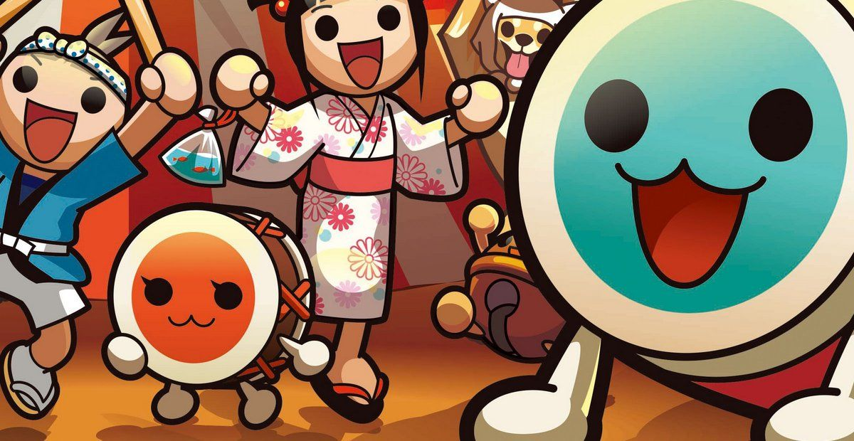 Import Review: Taiko no Tatsujin: Drum Session! | Reviews