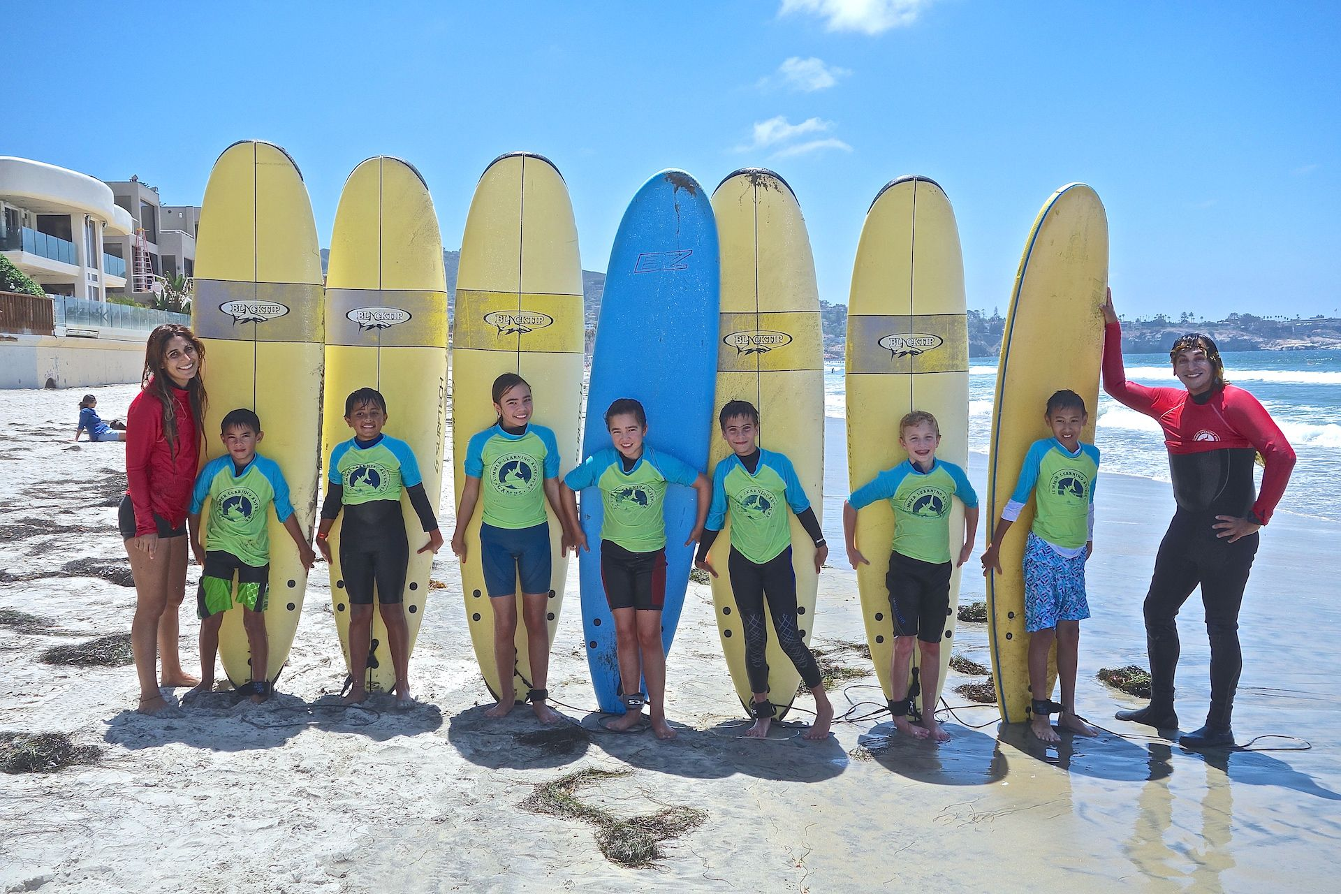 Join us for fun and adventure all summer long accredited by the