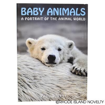BABY ANIMALS, A PORTRAIT OF THE ANIMAL WORLD #books #reading #creative #backtoschool #iheartmystudents #education #learning
