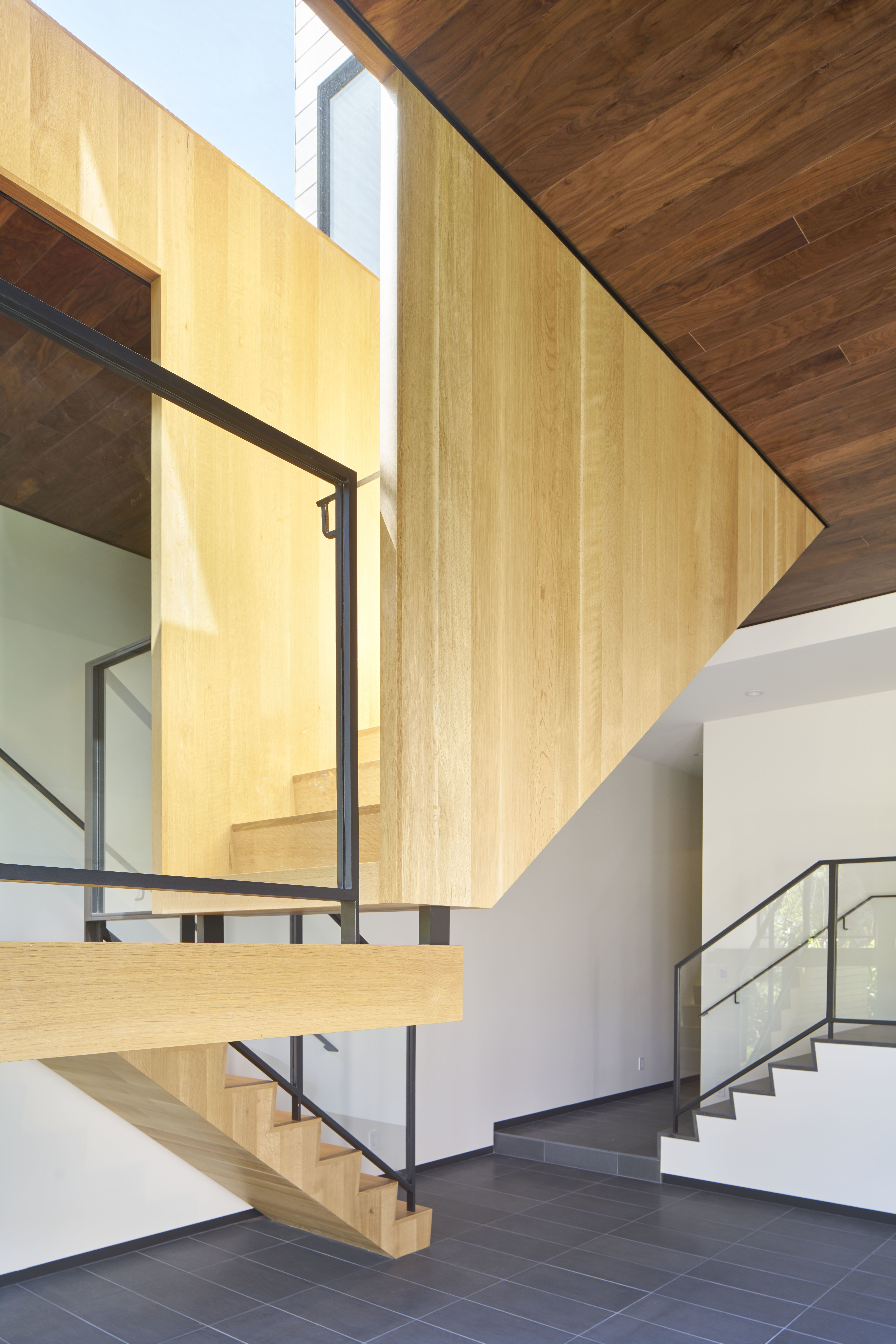 29th Street Residence by Schwartz and Architecture | Modern ...