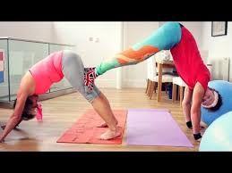 yoga challenge de 2