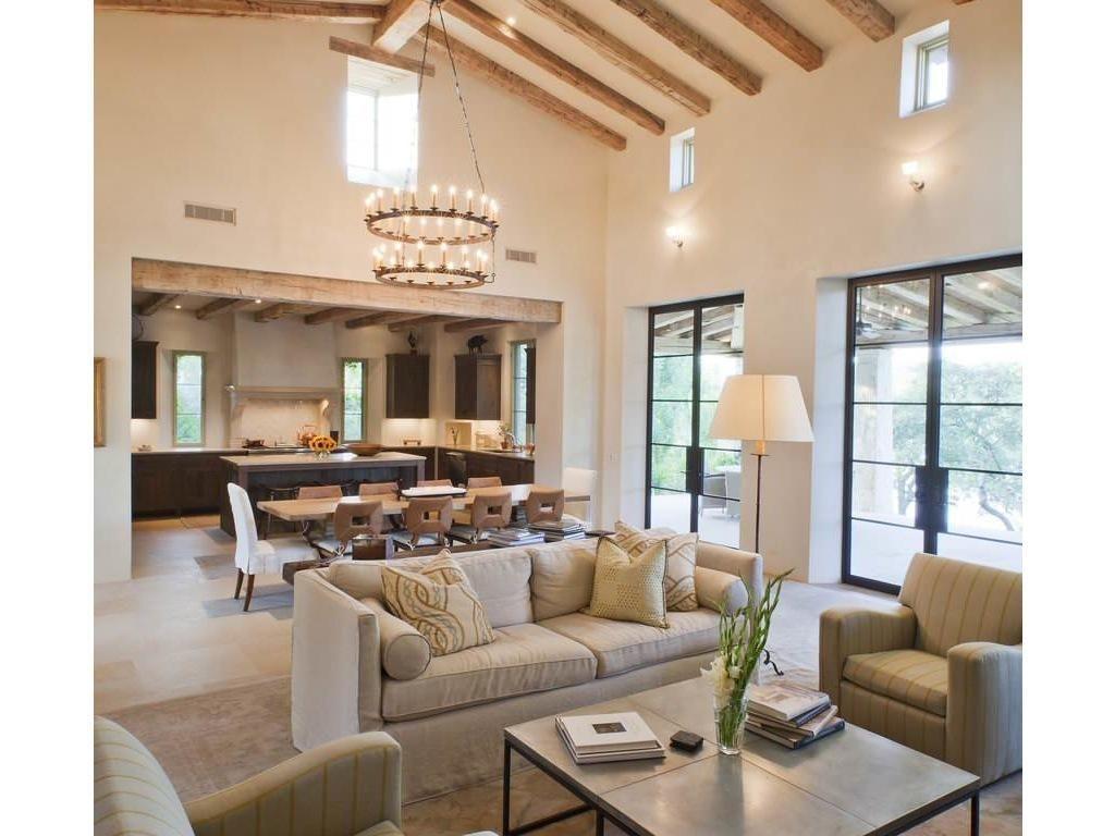 Great Room Chandelier Great Room Kronleuchter Die Trends Bei Mobeln Standig Flus Open Concept Living Room Open Concept Kitchen Living Room Gold Living Room