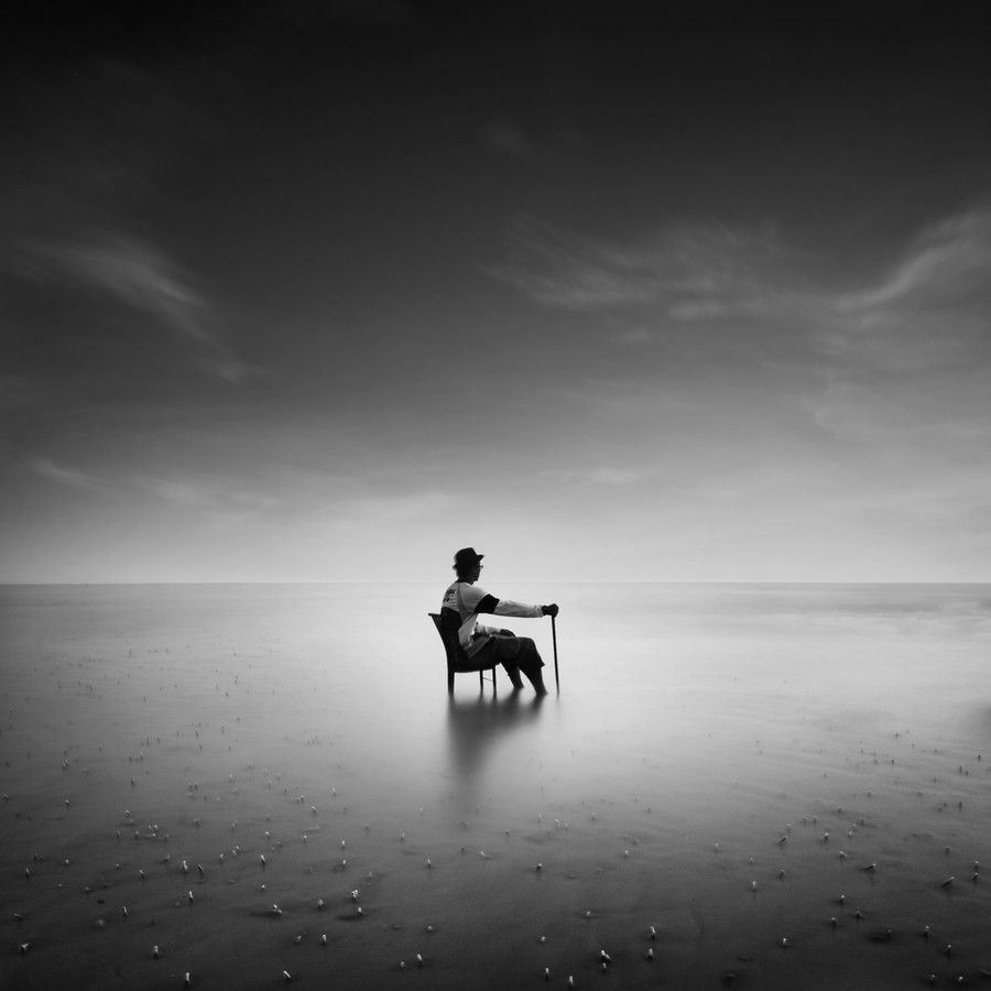 Loneliness & Abandonment in Photography | Art & Photography